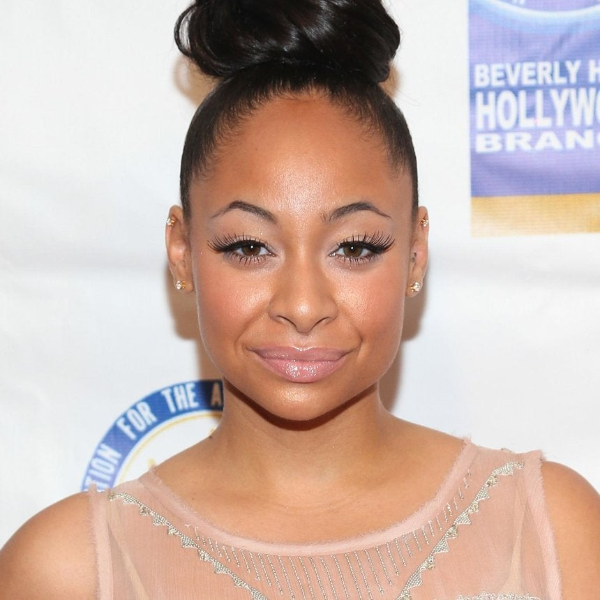 Coffee Talk: Raven-Symoné Defends Univision Host's Michelle Obama Comments