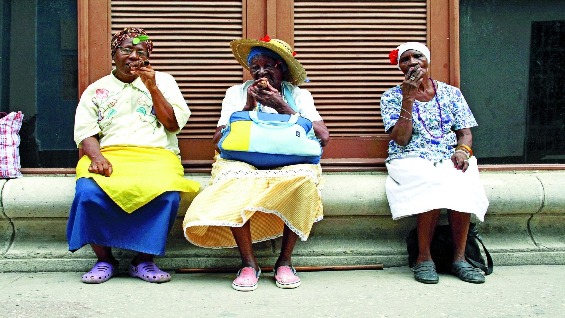 It's A New Era For Afro-Cubans