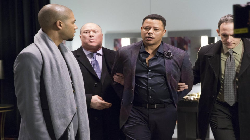 'Empire' Season Finale Recap: 'Die But Once' and 'Who I Am'