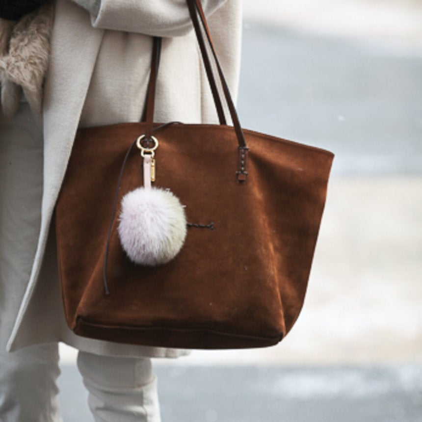 Accessories Street Style: Down To The Details