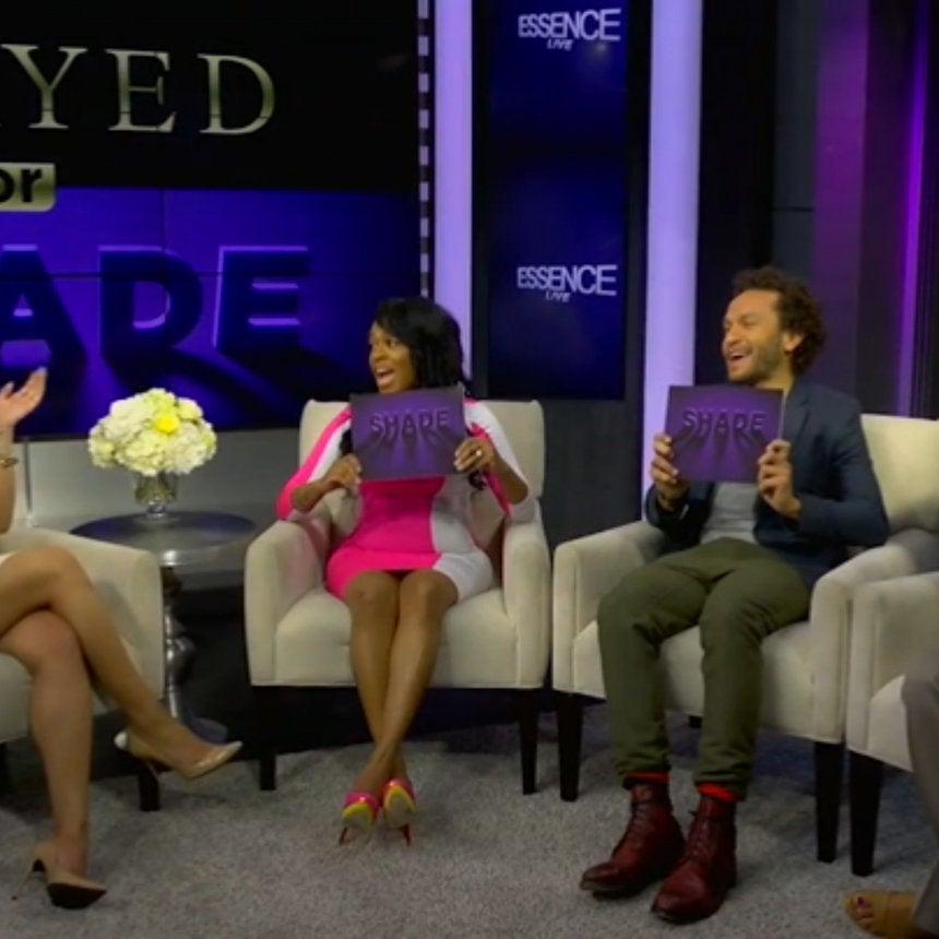 Does Raven-Symoné Deserve Shade for Michelle Obama Ape Comments?
