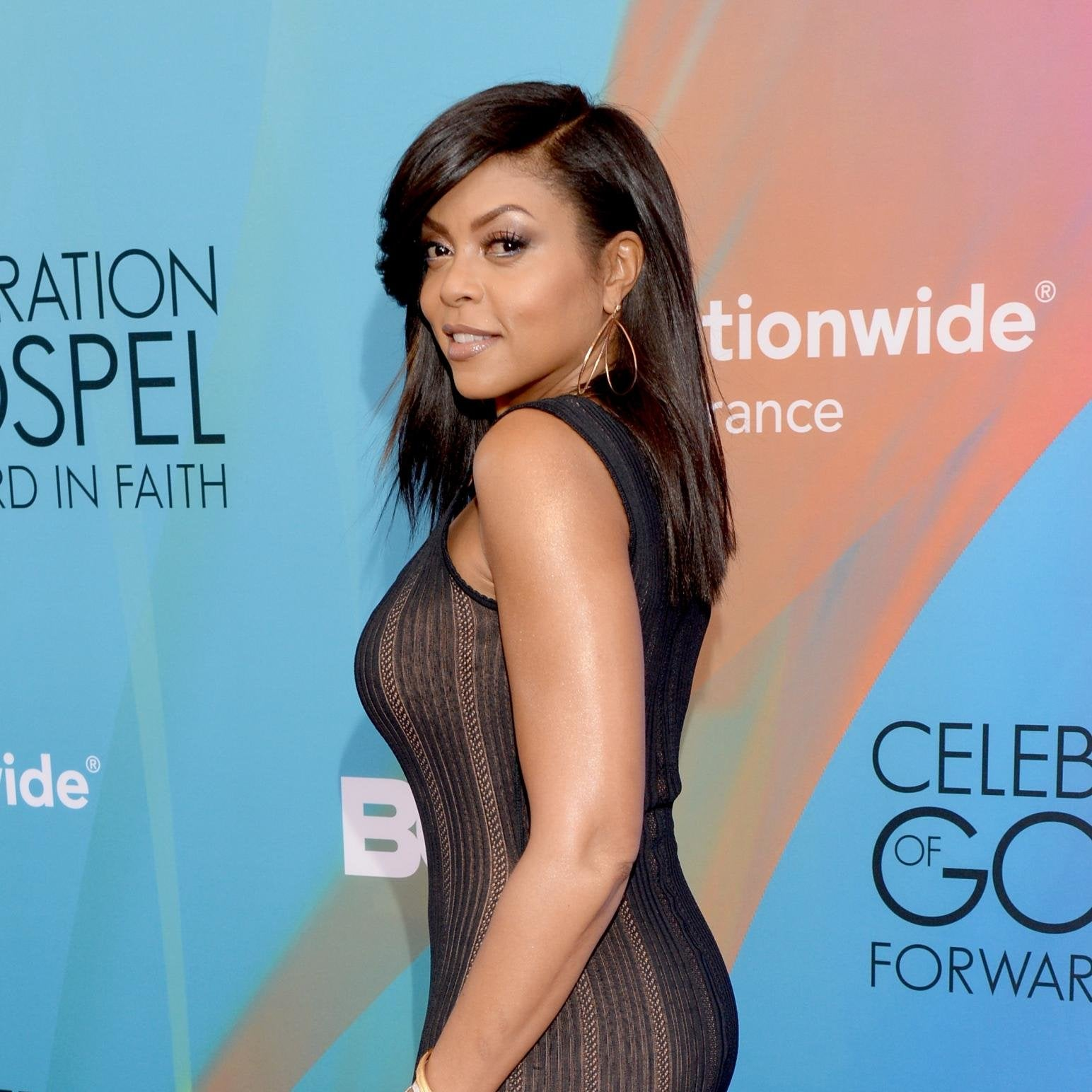 Coffee Talk: Taraji P. Henson Reveals She Auditioned to Play Olivia Pope on 'Scandal'