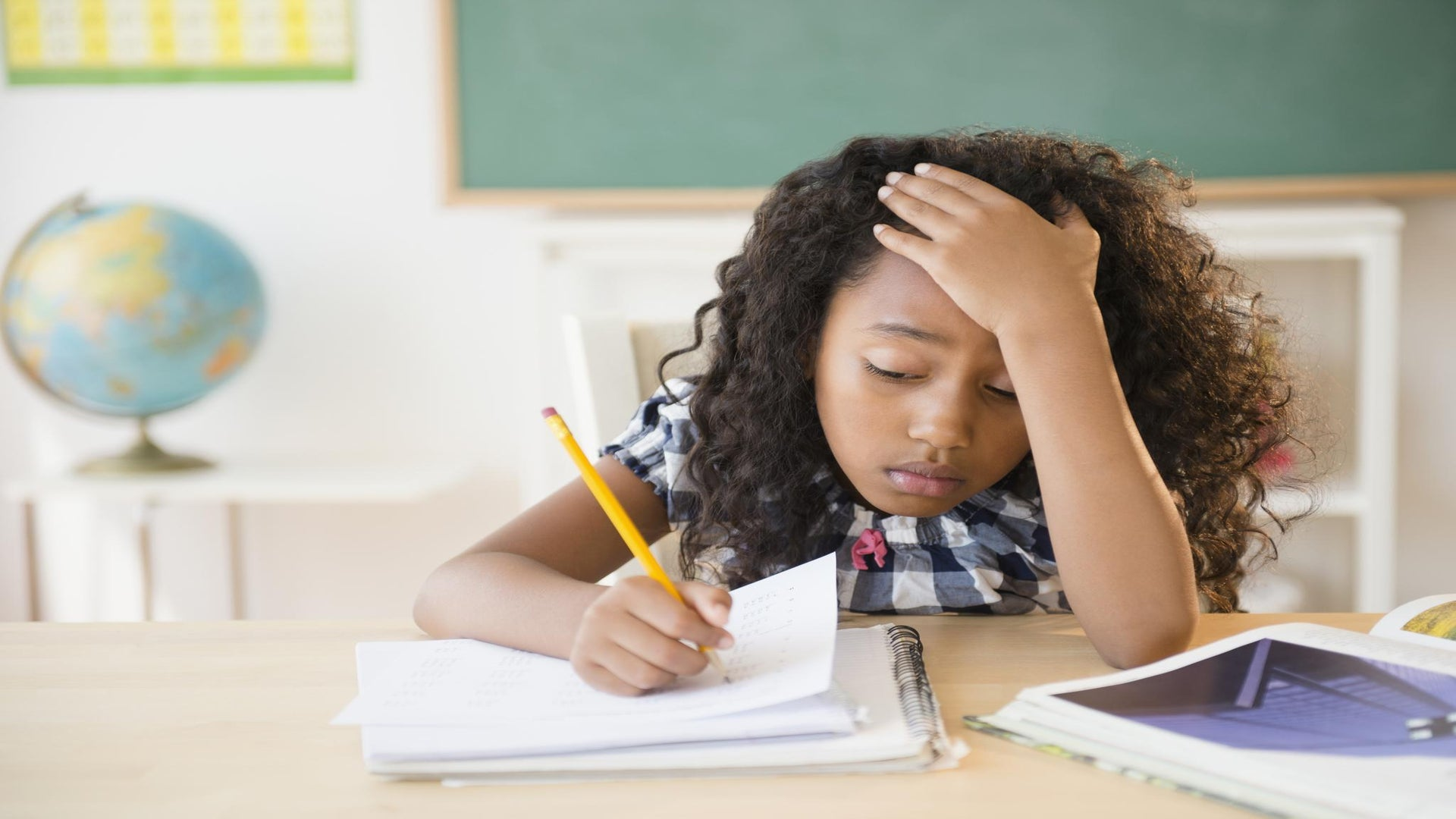 Testing 1,2,3: Tips to Protect Your Child's Education