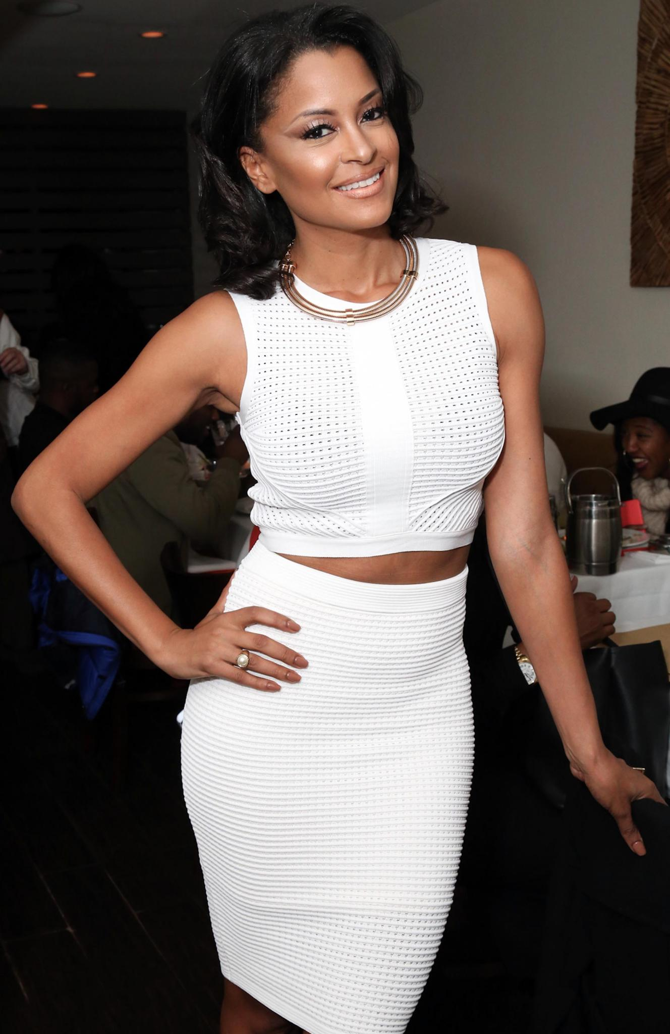 Claudia Jordan Pens Open Letter About Her Experience on 'Real Housewives of Atlanta'