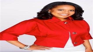 ESSENCE Network: NBC Anchor Sheinelle Jones on Breaking into TV