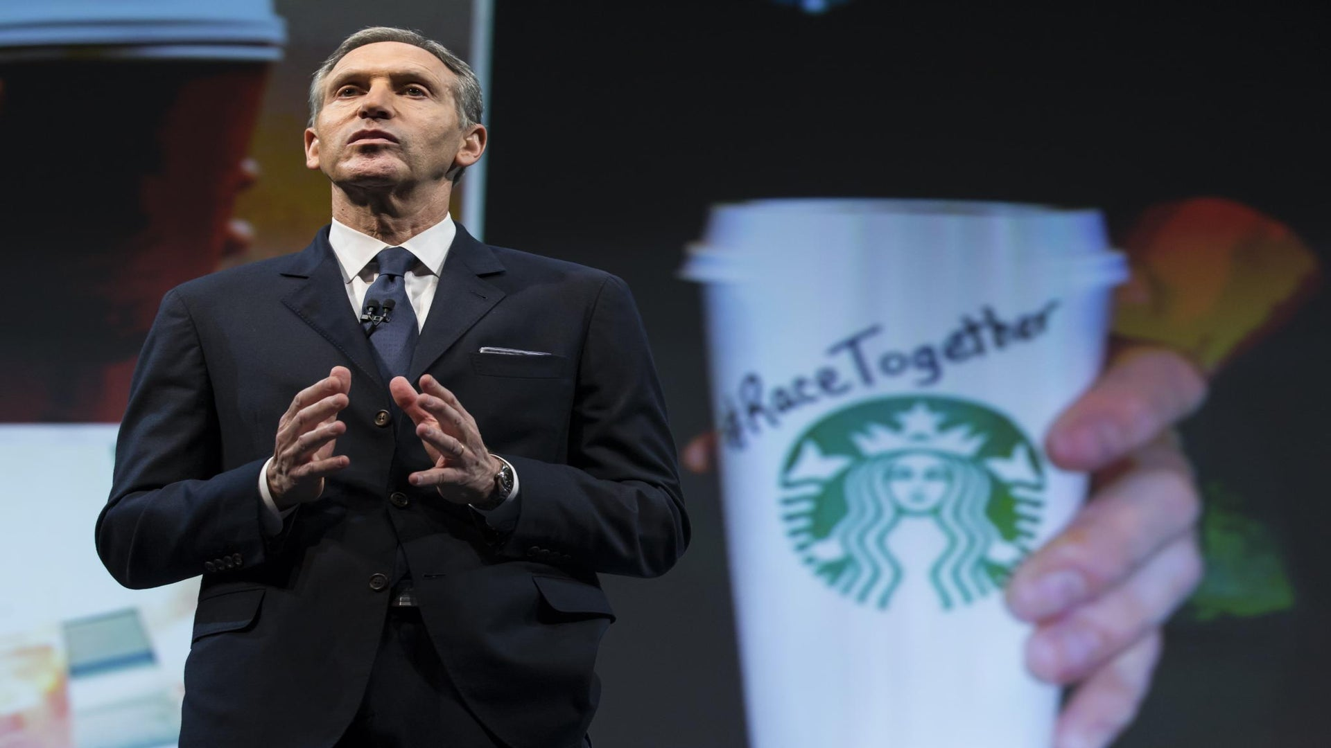ESSENCE Poll: What Did You Think About Starbucks' 'Race Together' Campaign?