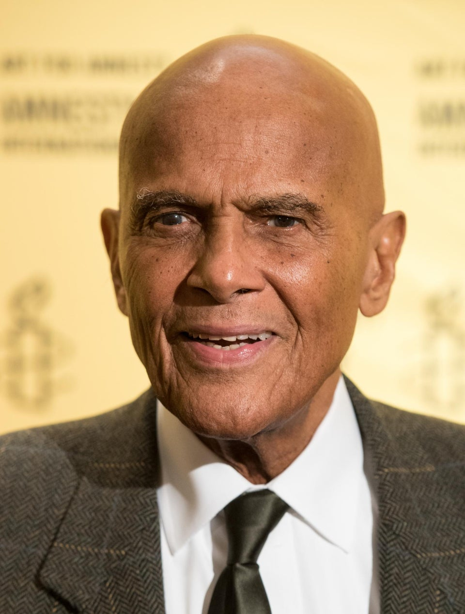 EXCLUSIVE: Harry Belafonte on Amnesty International, Mali Music, and Why He'll Never Retire