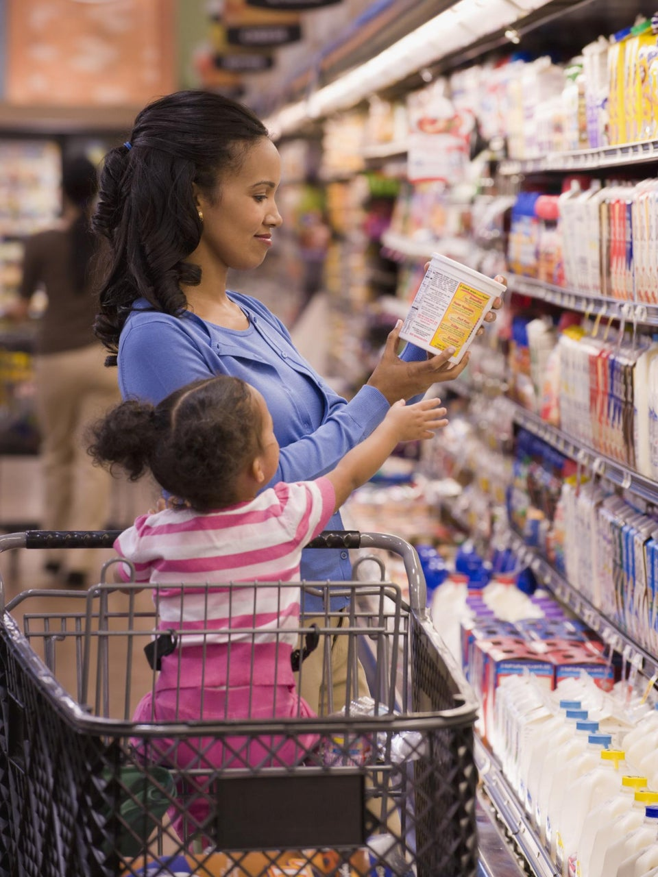 ESSENCE Poll: Should the Government Regulate Which Foods You Can Buy With Food Stamps?