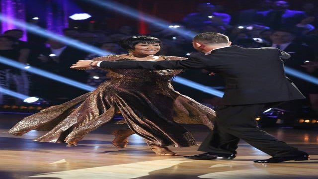 Must-See: Watch Patti Labelle Take It to 'Da Club' on DWTS