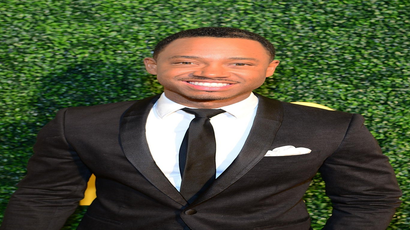 Terrence J Signs Major Production Deal With VH1 And MTV