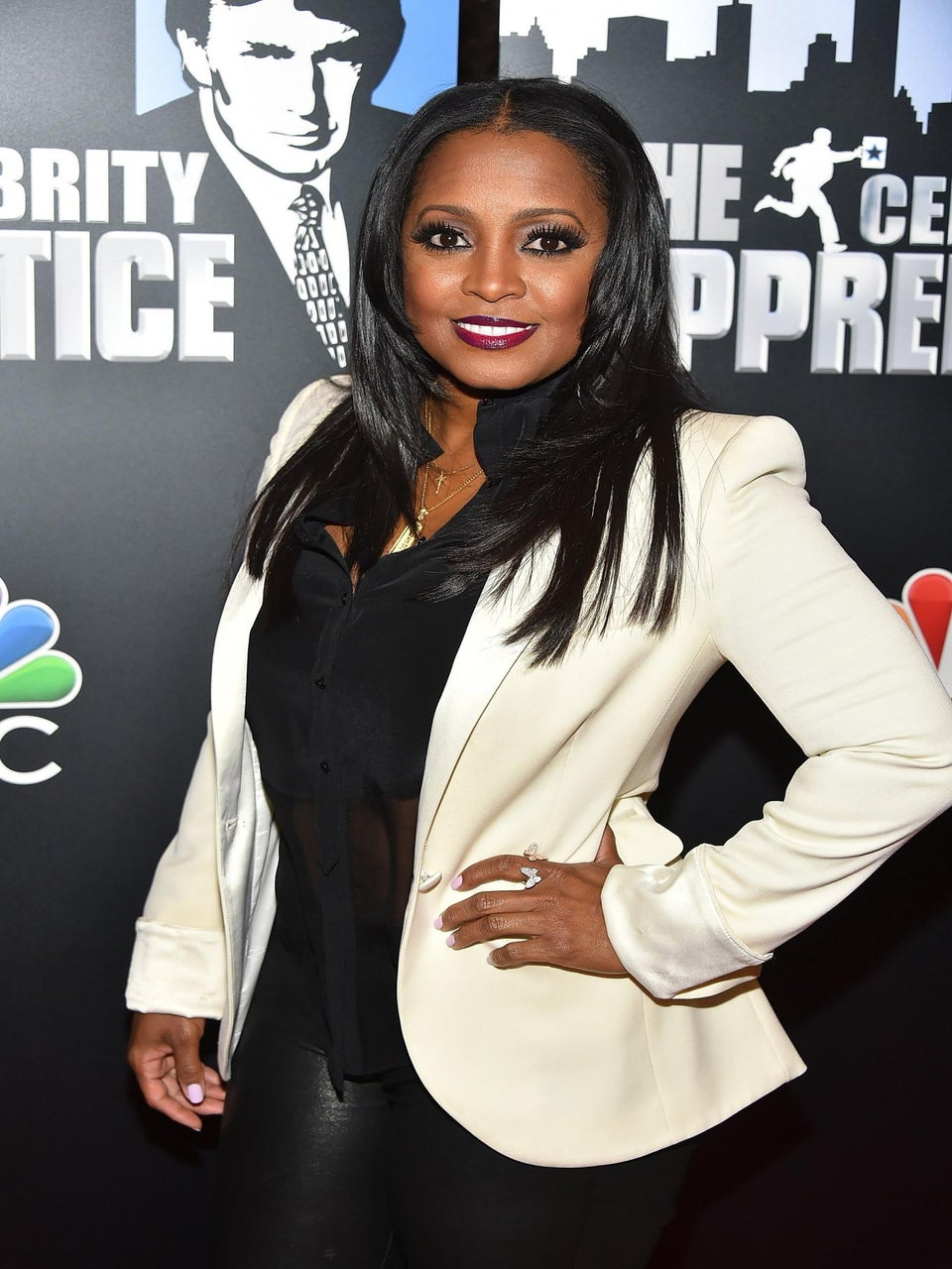 Keshia Knight-Pulliam Explains Why She Didn't Discuss Sexual Assault Allegations with Bill Cosby