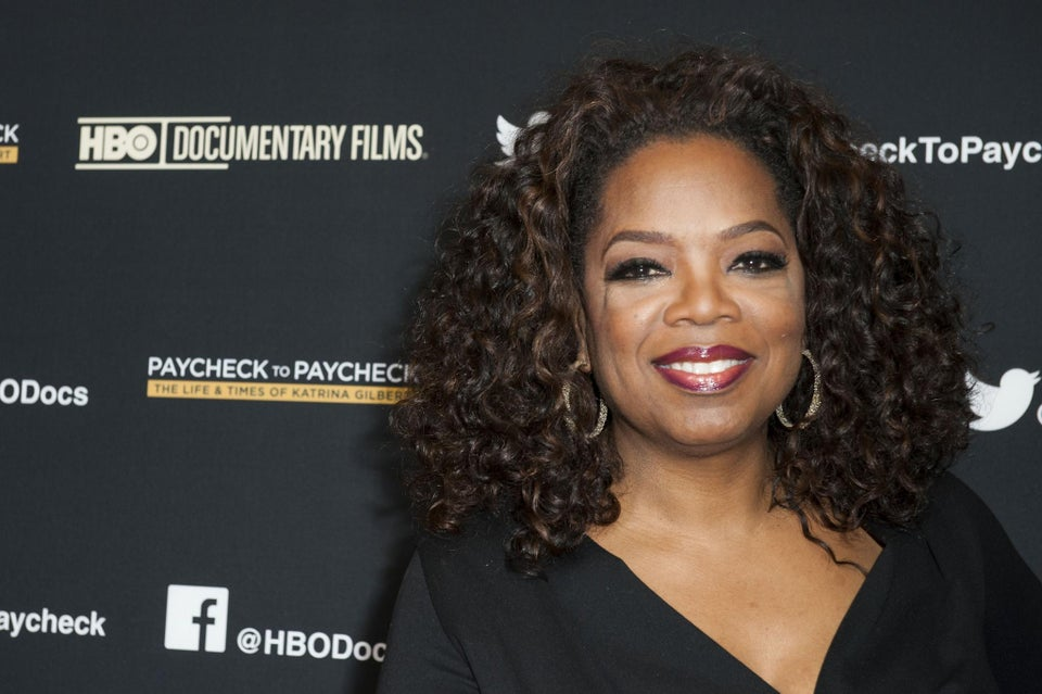 How Oprah's 'A-Ha!' Moment Launched a Television Network