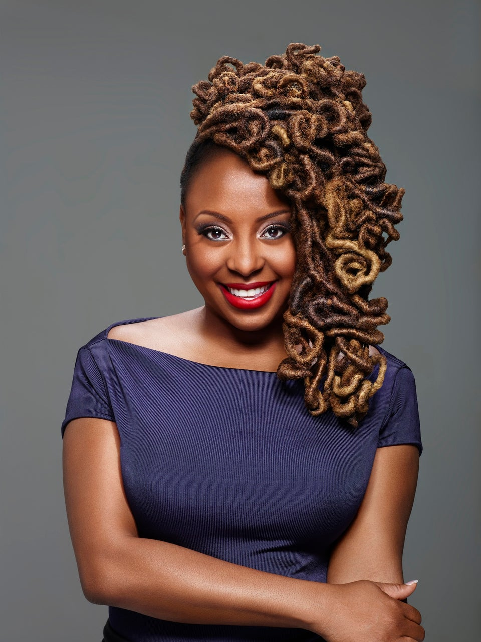 Design Essentials Natural Names Ledisi as First Beauty Ambassador