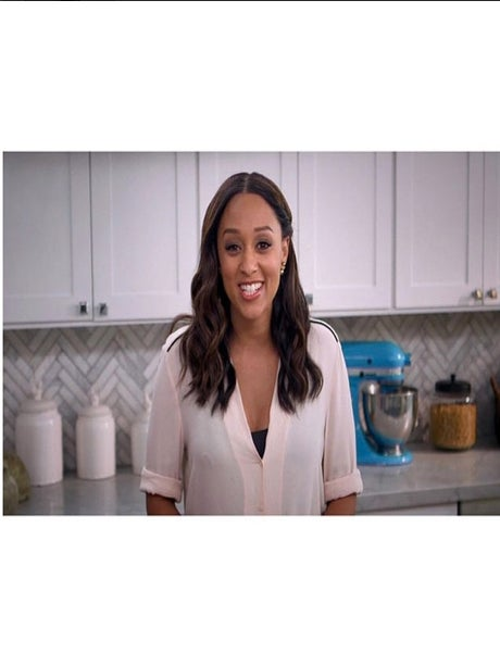 Tia Mowry on Her Cooking Show, Favorite Recipes, and Whether Food Really Is the Way to a Man's Heart