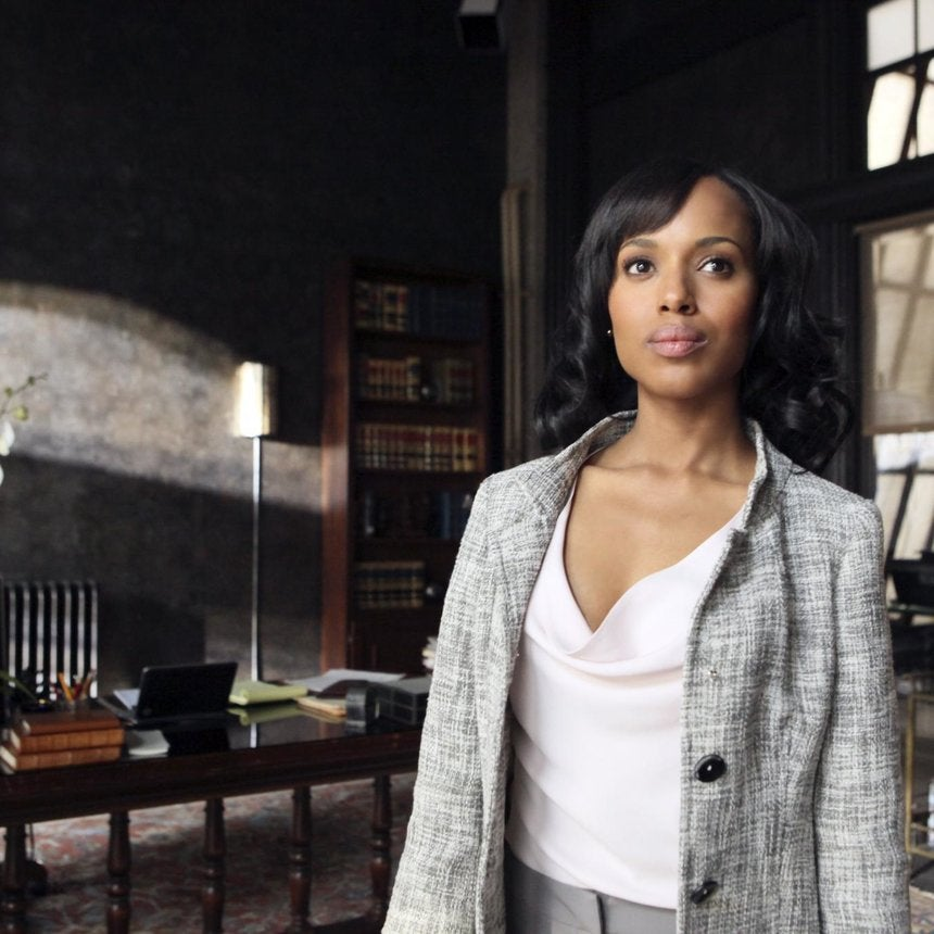 The A to Z of 'Scandal'