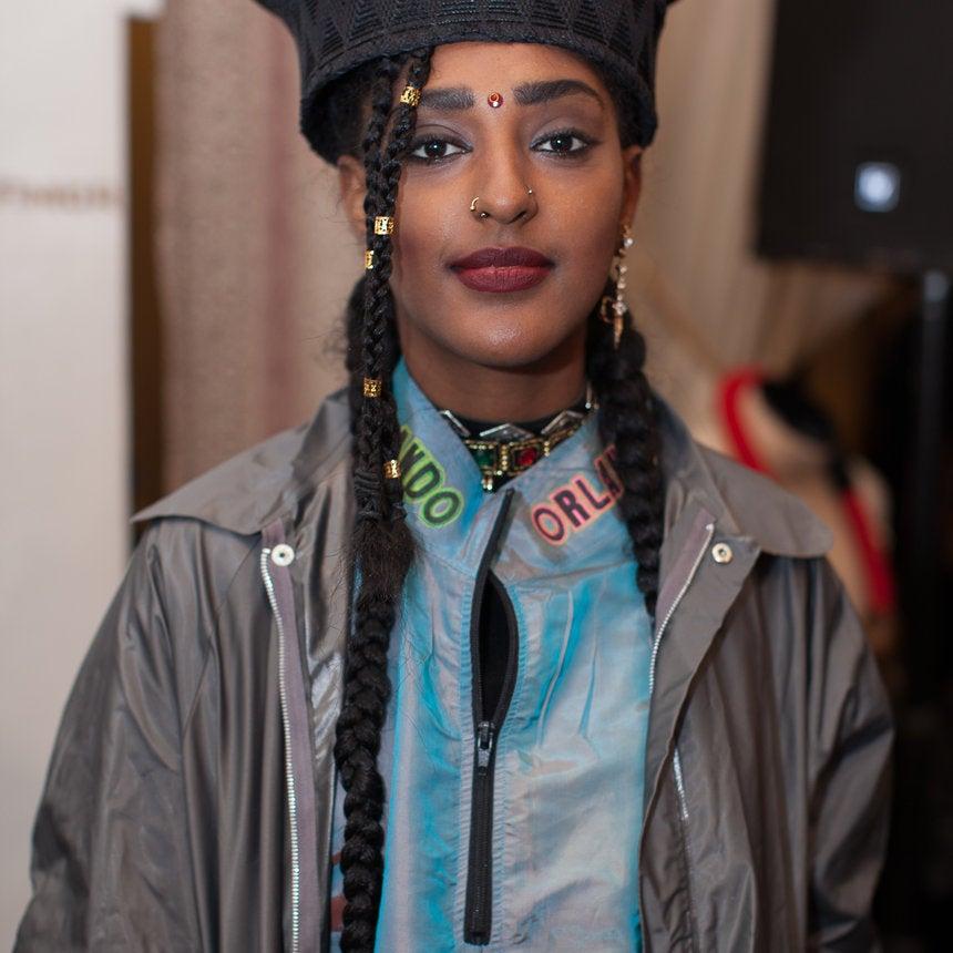 Hair Street Style: Diverse Divas