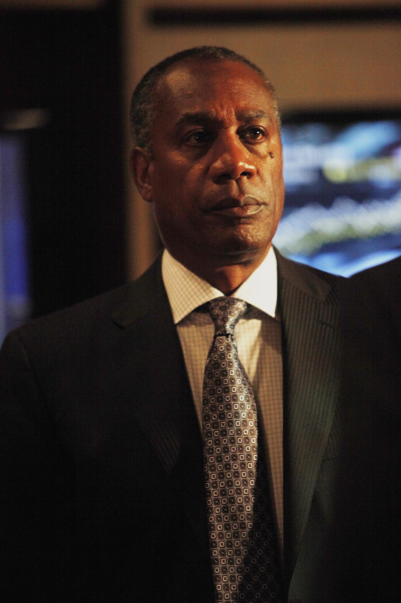 Papa Pope is Here to Stay! 'Scandal' Star Joe Morton Promoted to Series Regular