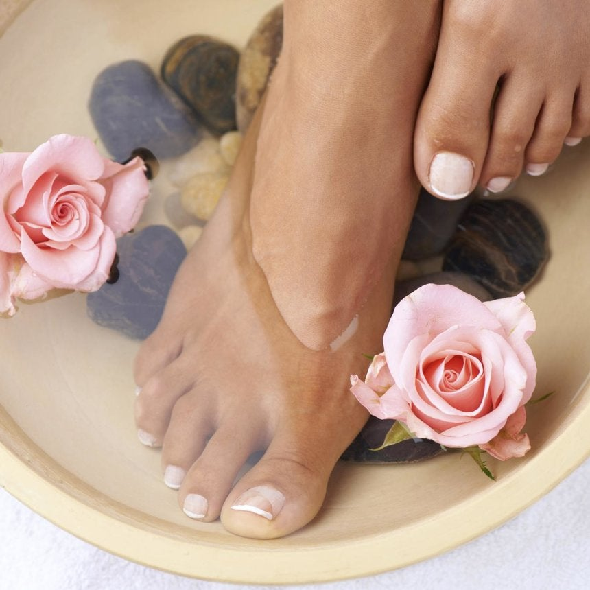 Ask The Experts: The Truth About DIY Pedicures - Essence