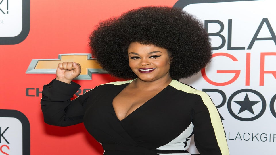 Jill Scott on Sandra Bland: 'I Am Disgusted On a Cellular Level'