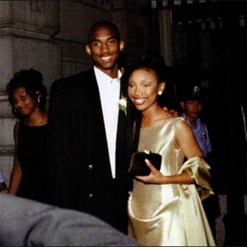 Guess Who? 11 Celebs At Their Proms