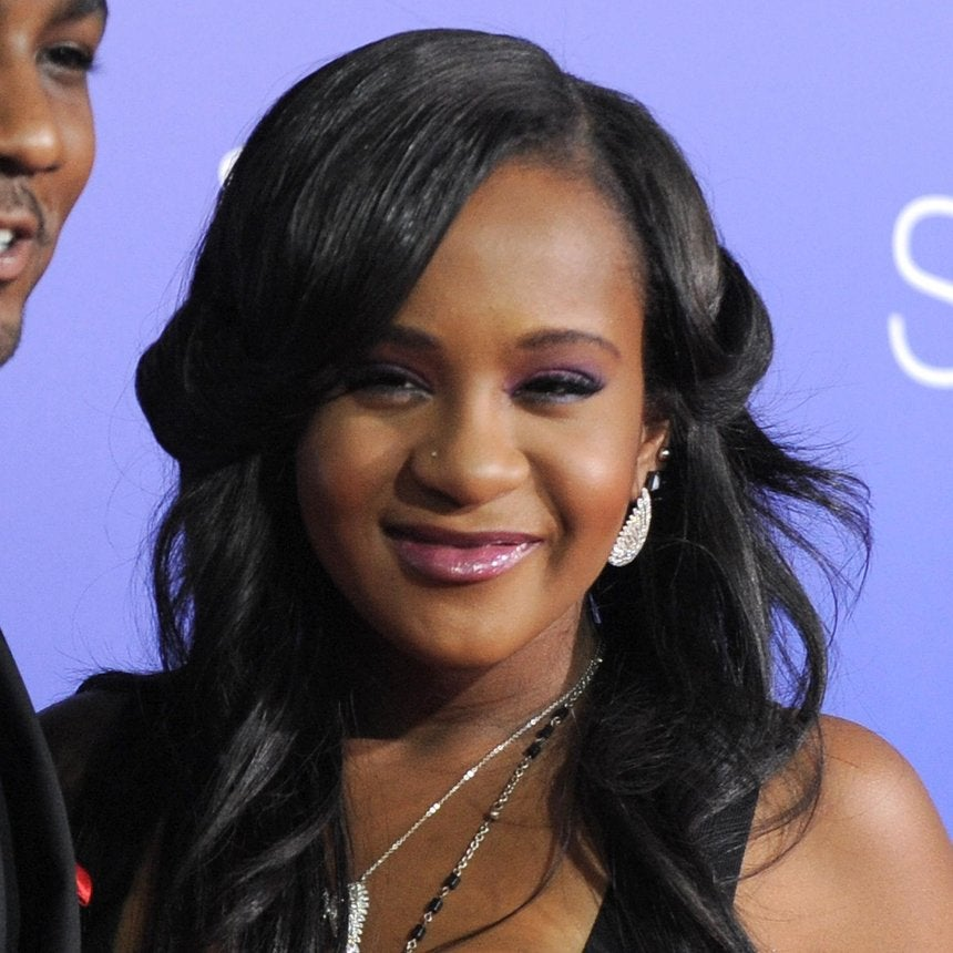 Report: Bobby Brown and Pat Houston Rush to Bobbi Kristina's Side After She is Admitted to Hospice