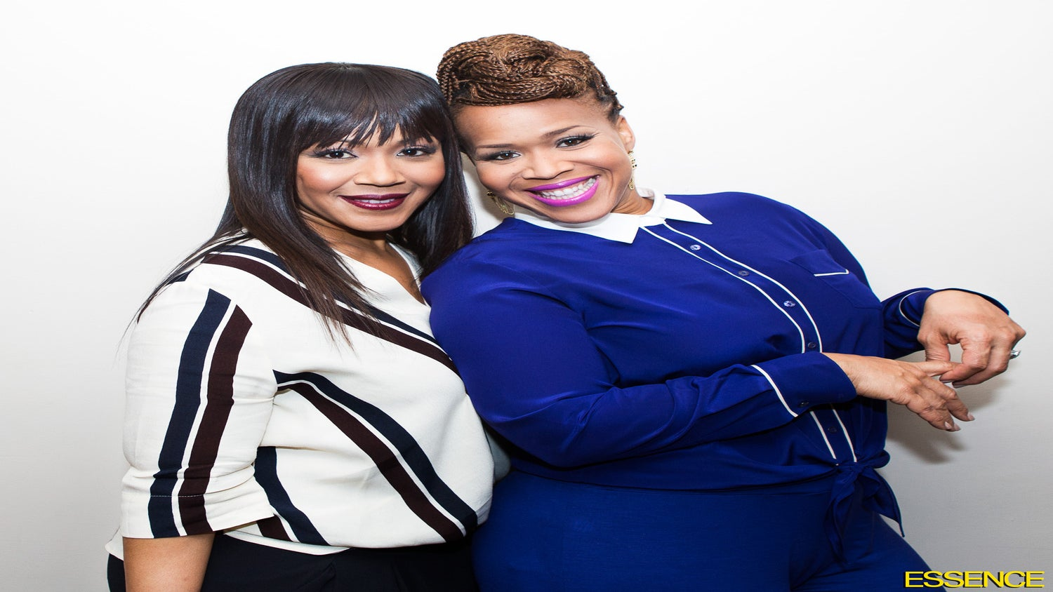 Must-See: Sneak Peek of 'Mary Mary' at the ESSENCE Festival