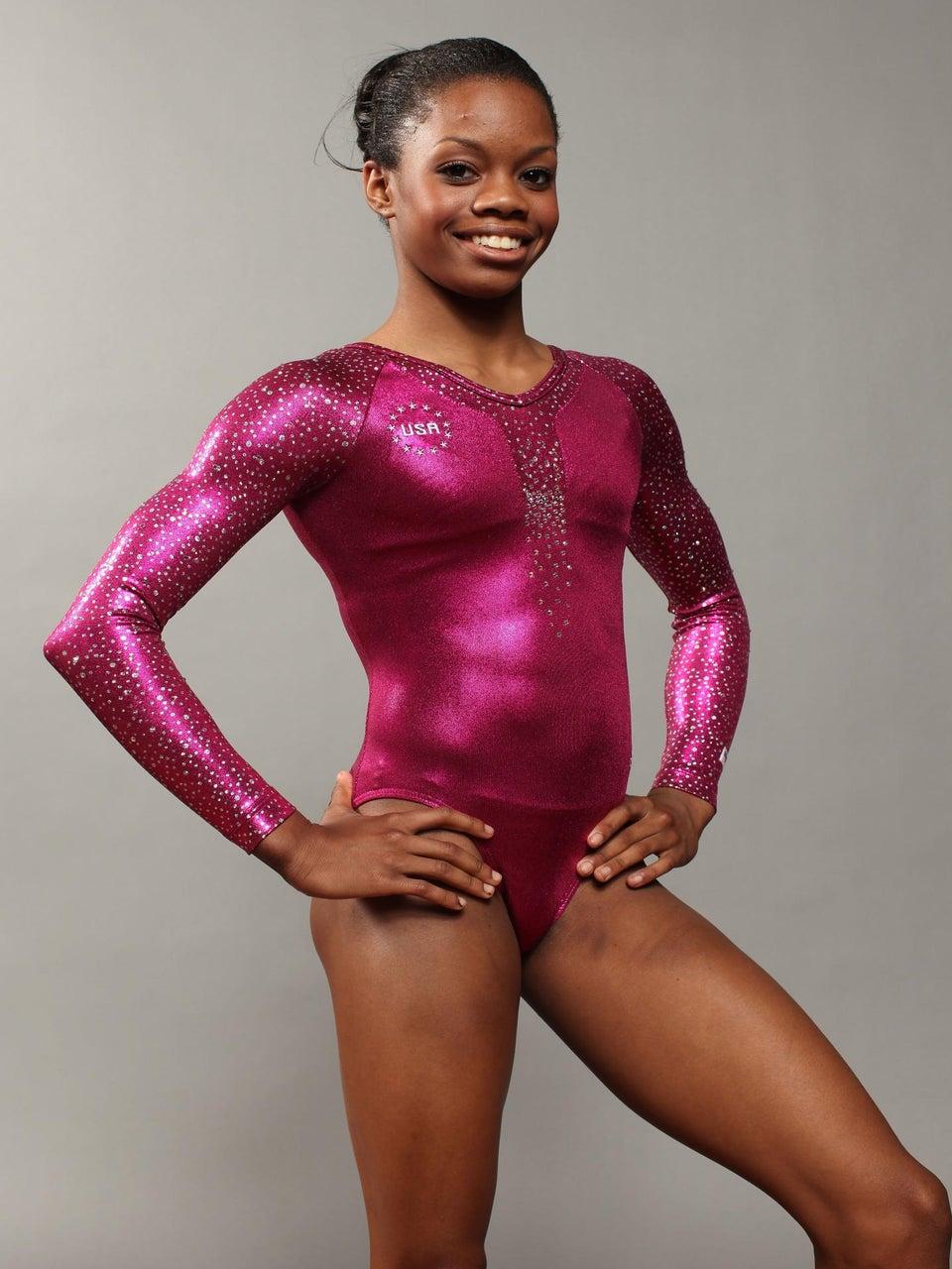 Get a Peek Inside Gabby Douglas' Journey to the 2016 Olympics in New TV Show