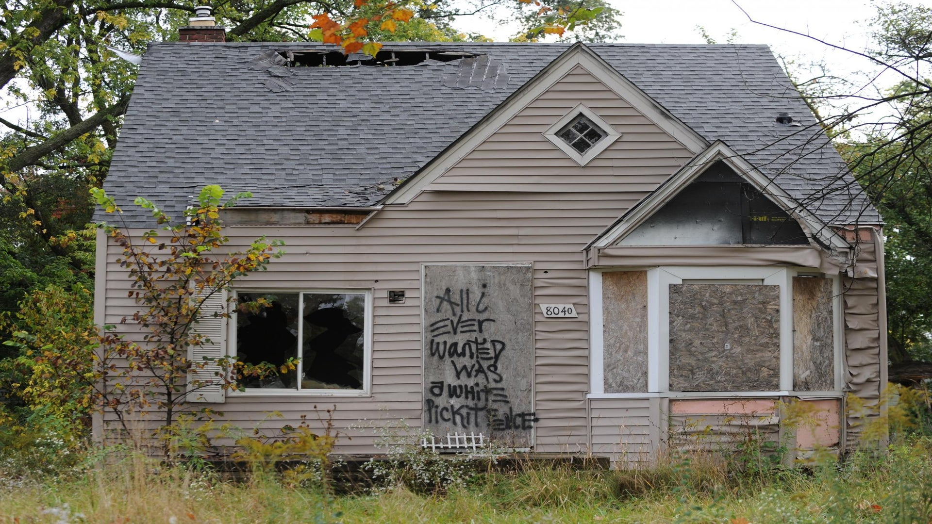 Thousands of Detroit Citizens Must File Paperwork to Avoid Foreclosure