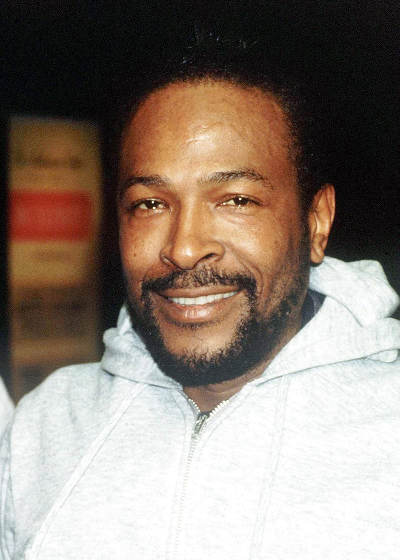 10 Surprising Facts About Marvin Gaye Essence