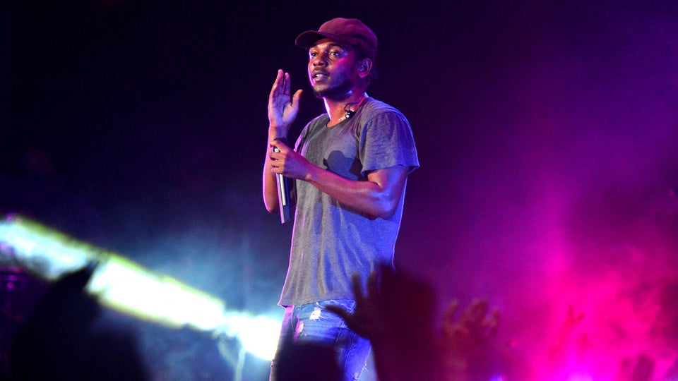 What Happens When You Pull a Super Fan on Stage? Kendrick Lamar Just Found Out
