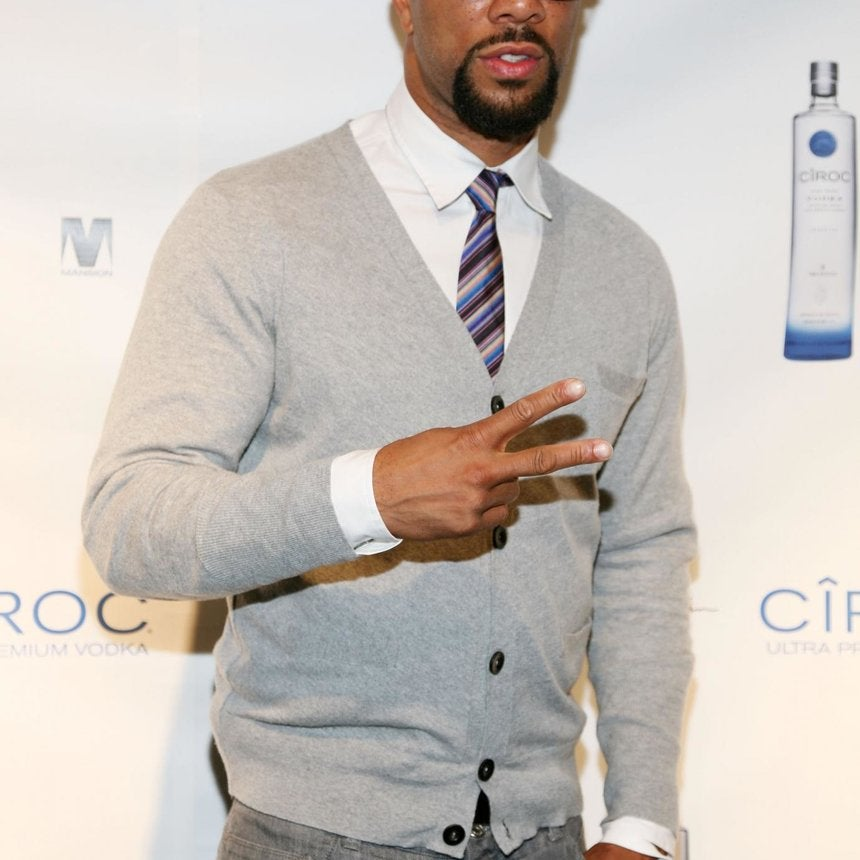 Coffee Talk: Common's Commencement Speech Canceled After Police Complaints
