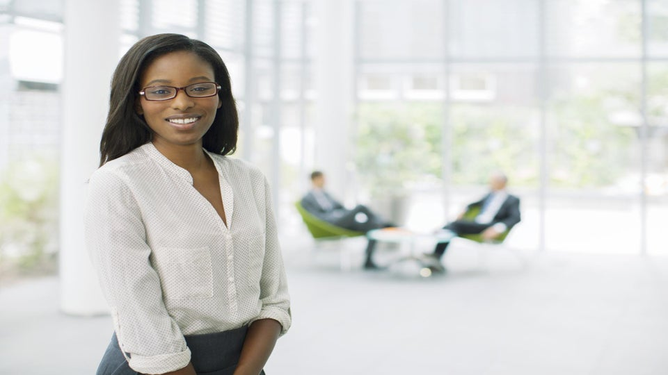 Black Women at Work: How We Shape Our Identities On the Job