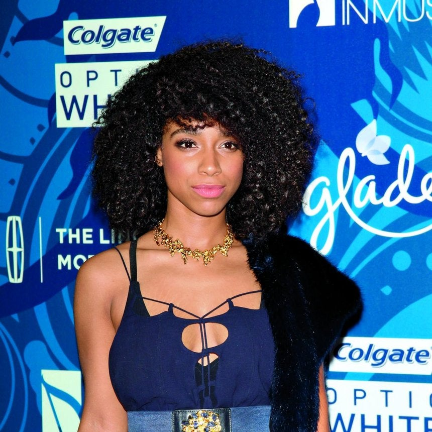 Beyonce has Yoncé, Nicki Minaj has Roman, and Lianne La Havas Has Tonya!