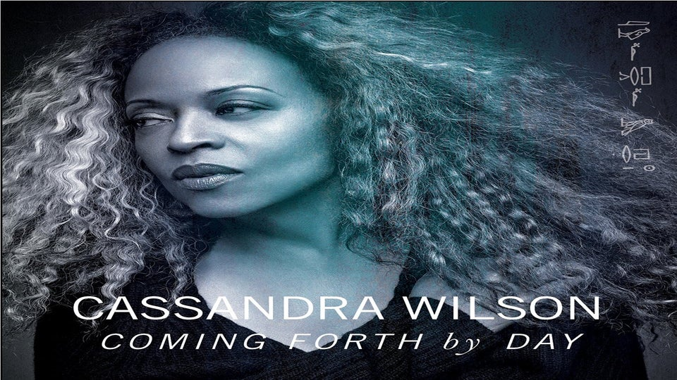 Respect Due: Cassandra Wilson Makes A Fitting Tribute to Her Idol, Billie Holiday
