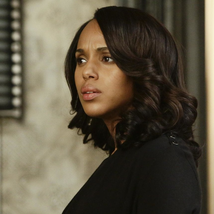Kerry Washington Would Like to See Beyoncé on 'Scandal'