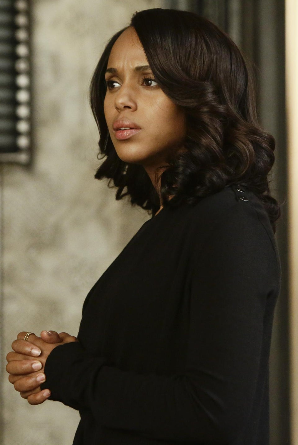 Scandal Recap: 'Honor Thy Father'