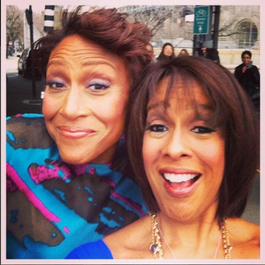 Dear Fox News, Stop Misidentifying Black Women