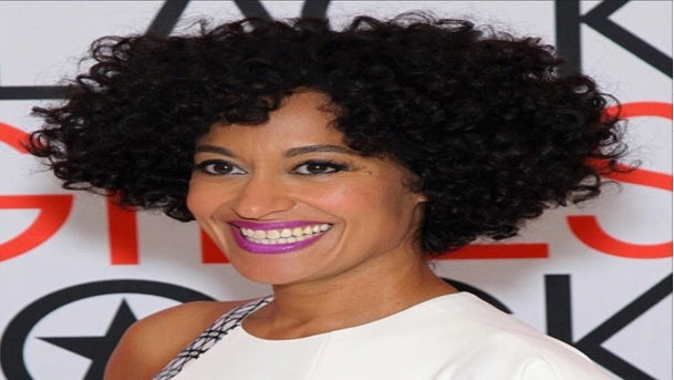 Tracee Ellis Ross to Host 'Black Girls Rock' 2016