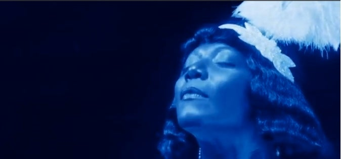 Take A First Look at Queen Latifah as Bessie Smith in Upcoming Film