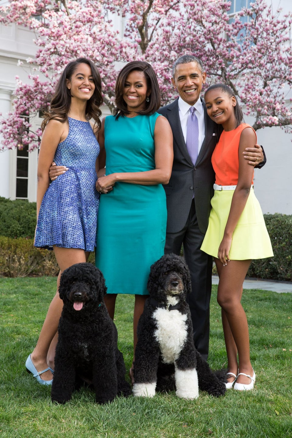 Take a Look Inside the Obamas' Gorgeous Post-White House Home in Washington, D.C.