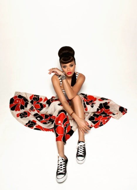 5 Things You Should Know About ESSENCE Fest Newcomer, Andra Day