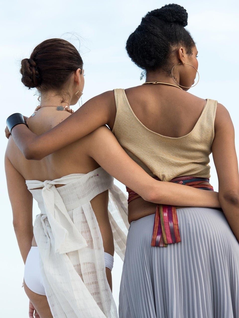 Intimacy Intervention: 'I've Always Been A Lesbian, But Now I Want To Date A Man'