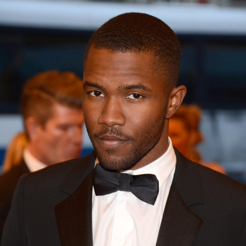 Frank Ocean Says Not Submitting For Grammys Is His 'Colin Kaepernick Moment'