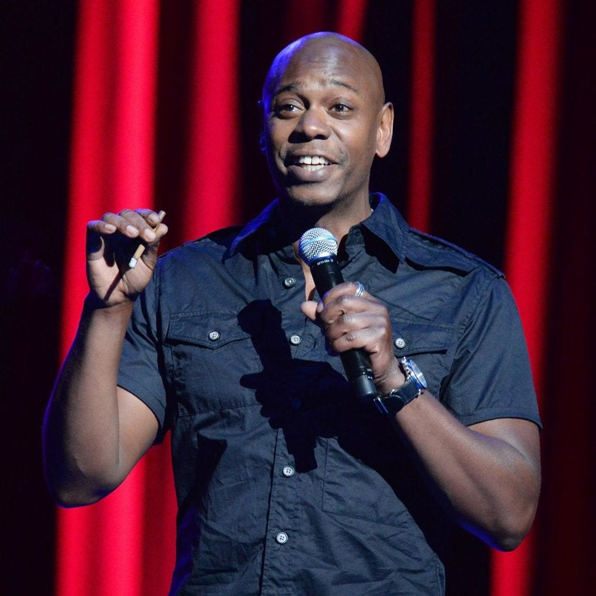 Our Prayers Have Been Answered: Dave Chappelle To Make 'SNL' Debut With A Tribe Called Quest