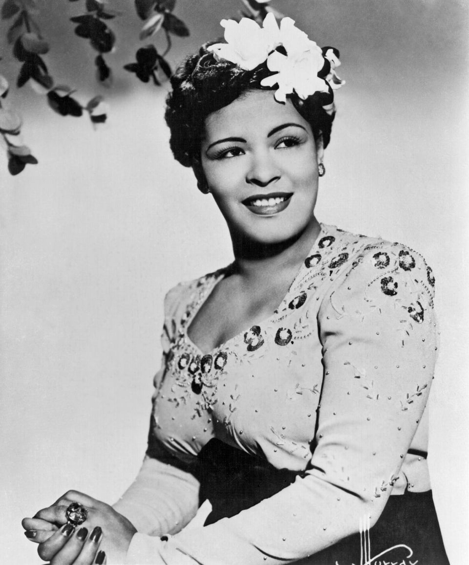 Must-See: Wynton Marsalis Remembers Billie Holiday on Her 100th Birthday