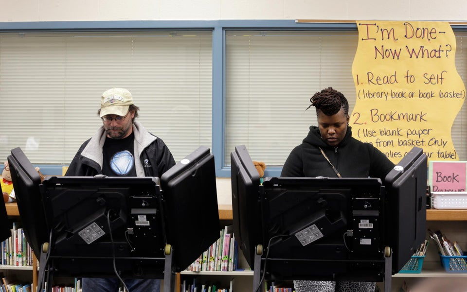 Democrats Introduce Proposal That Would Restore Voting Rights Act