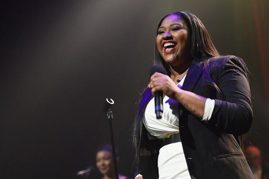 Jazmine Sullivan, V. Bozeman Tapped to Perform at Upcoming Soul ...