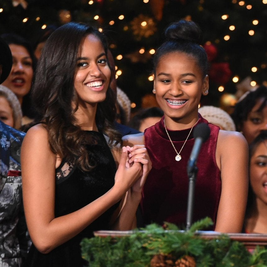 The Bush Sisters Wrote the Obama Girls A Letter