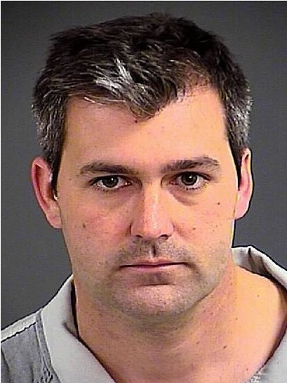 Former Police Officer Charged in Fatal Shooting of Walter Scott