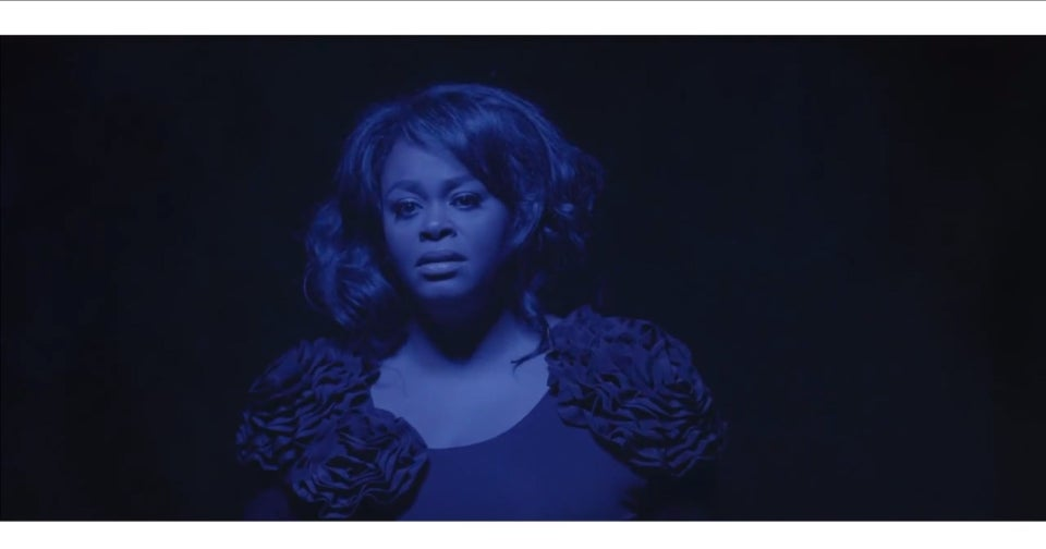 EXCLUSIVE: Jill Scott 'You Don't Know' Lyric Video